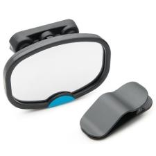 MUNCHKIN Brica DualSight™ ablakra és napellenzőre rögzíthető tükör autós kellék