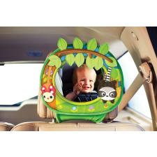 MUNCHKIN Brica Swing!™ autós tükör - lógó barátok gyerekülés