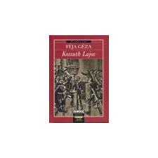 Mundus Kossuth Lajos - Féja Géza ajándékkönyv