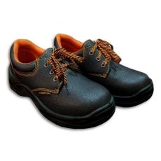Munkavédelmi cipő Comfort 201-BP/S1 (Comfort 201-BP/S1 bőr cipő)