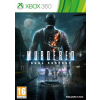 - Murdered: Soul Suspect (Xbox 360) (Xbox 360)