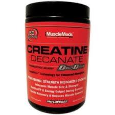 Musclemeds Creatine Decanate táplálékkiegészítő
