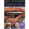 Music Sales Absolute Beginners: Harmonica