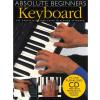 Music Sales Absolute Beginners: Keyboard