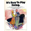 Music Sales It's Easy To Play Swing