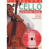 Music Sales Playalong Cello - Christmas tunes