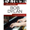 Music Sales Really Easy Piano: Bob Dylan