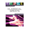 Music Sales Really Easy Piano: Classical Greats