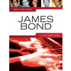 Music Sales Really Easy Piano: James Bond