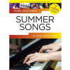 Music Sales Really Easy Piano: Summer Songs
