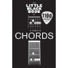 Music Sales The Little Black Songbook: Chords