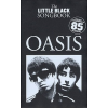 Music Sales The Little Black Songbook: Oasis
