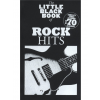 Music Sales The Little Black Songbook: Rock Hits