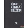Műszaki Könyvkiadó Römpp Kémiai Kislexikon