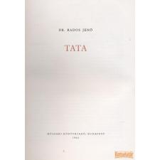 Műszaki Tata antikvárium - használt könyv