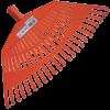 MUTA Lombseprű, műanyag (14021)