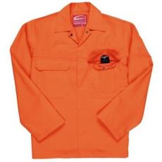 MV narancssárga Portwest  BIZ2 BIZWELD  kabát   M-XXL méretek