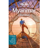 Myanmar (Burma) - Lonely Planet Reiseführer