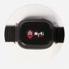 MyKi Pet GPS/GSM kisállat nyakörv - Fekete (MYKI-PET)