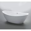 MyLine Arezzo White kád 180x87x65