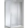 MyLine Triton 120x80x190 cm szögletes zuhanykabin