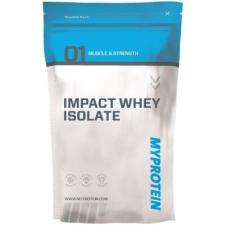 MYPROTEIN Impact Whey Isolate 2500 g táplálékkiegészítő