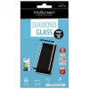 Myscreen Nokia 5 képernyővédő üvegfólia (edzett üveg) FEKETE