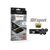 MyScreen Protector Apple iPhone XR/iPhone 11 hajlított képernyővédő fólia - MyScreen Protector 3D Expert Full Screen 0.2 mm - transparent