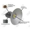N/A 200W LED csarnok világítás 24000 Lumen 120 fokos Magyarországon összeszerelt termék 2 ÉV garancia