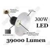 N/A 300W LED csarnok világítás 39000 Lumen 120 fokos Magyarországon összeszerelt termék 2 ÉV garancia