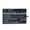 N/A Acer Liquid Jade (S55) 1950 mAh LI-Polymer utángyártott akkumulátor (KT.0010S.013 kompatibilis)