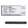 N/A Huawei Honor 3C 2300 mAh LI-ION utángyártott akkumulátor (HB4742A0RBC kompatibilis)