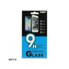 N/A iPhone 5 / 5C / 5S / SE MYSCREEN képernyővédő üvegfólia TEMPERED GLASS