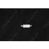 N/A LED izzó 12V Szofita 39mm 3 smd 5050 jégfehér 6500K