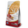 N&D Cat Low Grain Csirke & Gránátalma 1.5kg