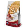 N&D Cat Low Grain Csirke & Gránátalma Ivartalanított 300g
