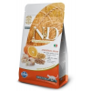 N&D Cat Low Grain Tőkehal & Narancs 300g
