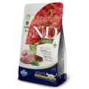 N&D Cat Quinoa Digestion Bárány 300g