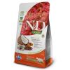 N&D Cat Quinoa Skin & Coat Hering 300g