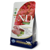N&D Cat Quinoa Weight Management Bárány 300g
