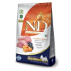 N&D Dog Grain Free Bárány & áfonya Sütőtökkel Adult Mini 2.5kg