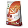 N&D Dog Grain Free Csirke & Gránátalma Sütőtökkel Adult Mini 2.5kg