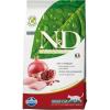 N&D Cat Grain Free csirke&gránátalma 1,5kg