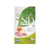 N&D Dog Grain Free vaddisznó&alma adult mini 800g
