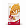 N&D Dog Low Grain csirke&gránátalma puppy mini 2,5kg