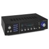 Na AV320BT, surround HiFi erősítő, 200 W RMS, (2 x 100 W 8 Ohm-ra), BT/USB/AUX