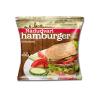 Nádudvari fagyasztott hamburger húspogácsa 1 kg (10db)