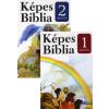 NAGY KÉPES BIBLIA /DÍSZKÖTÉS /2007