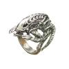 Nagyméretű Alien stílusú gyűrű