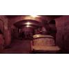 NagyNap.hu Barlang paintball Budapesten, labirintusszerű pályán 200 golyóval